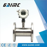 GTF200 Digital turbine fuel flow meter sensor