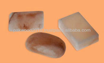 Bath Salt, Salt Soap