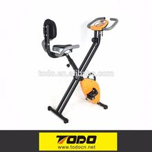 Home Rehabilitation Fitness Tracker power rider exercise bike photo
