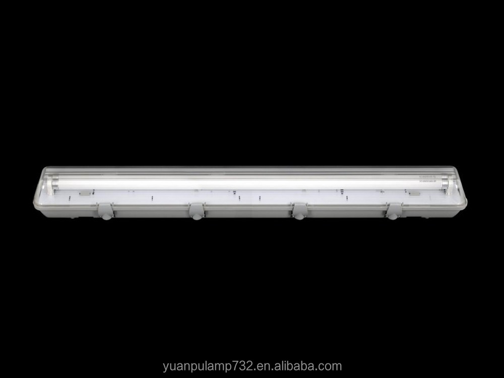 led tri proof light ip65 waterproof batten fixture 60w 1200mm led tri-proof tube