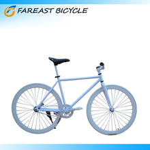 2016 NEW Cheap 700C Single Speed Fixed Gear Bike Fixie Gear Bicycle Professional Manufacturers China Alibaba