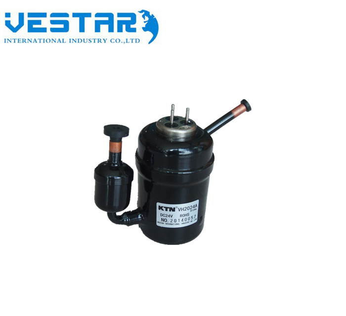 Small size of air compressor for car