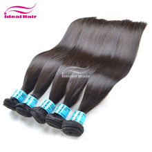 Cheap wholesale 100% human brazilian remy angola hair, unprocessed silver fox brazil virgin hair extension