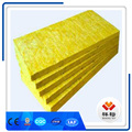 rock wool have Highly density, absorption sound ,reduce noise, heat insulation, firproof and waterproof board
