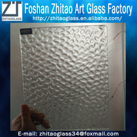 China suppliers 8mm building elevation glass for window panes