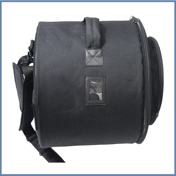 drum hardware case with wheels in musical instrument bags/600d OXFORD drum bags