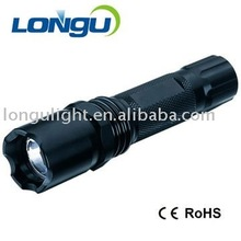 LY-191D-3W led flashlight police