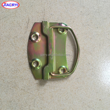 tiger game machine Metal handle for machine