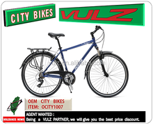 OEM city bikes 100709 Road bicycles aluminum bikes city bike and folding bicycles