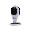 hot sale wifi infrared night vision built-in microphone home smart camera
