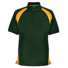 wholesale custom raglan sleeve men's polo shirt any colors available