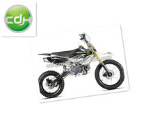 2015 new style very hot sale 125cc Pit Bike, 4 stroke dirt bike made in China