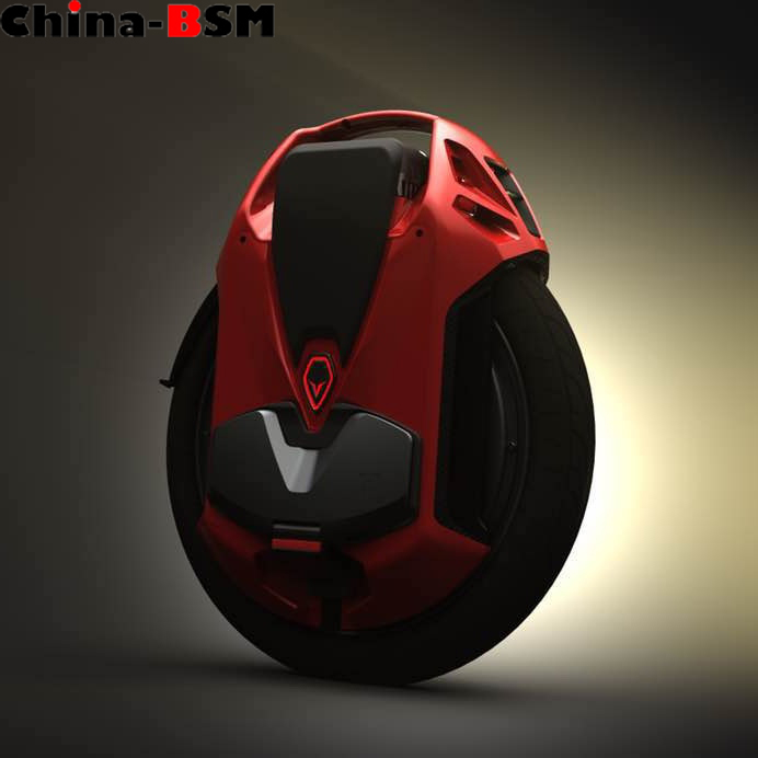 2016 Electric Unicycle Smart Self Balancing One Wheel Scooter