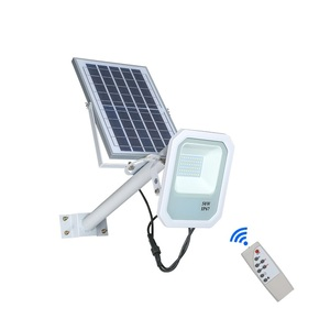 High power high bright ip67 waterproof outdoor smd 50w 100w 150w solar led flood light