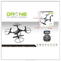 2017 Newest Wifi Rc Drone Altitude Hold Foldable Quadcopter with 2.0MP Camera