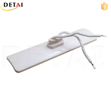 Full Flat Shape Electric Alumina Ceramic Plate Heater Parts