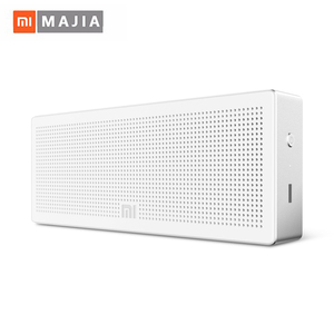 Can be customized fashionable Xiaomi Mobile Phone waterproof bluetooth speaker