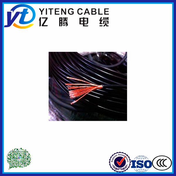 PVC insulation flexible RV copper electrical Cable wire