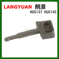 H137 / 142 chain saw spare parts air door switch
