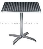 aluminium table FL-A4051
