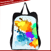 Company new OEM custom rucksack backpack bags custom retail bags