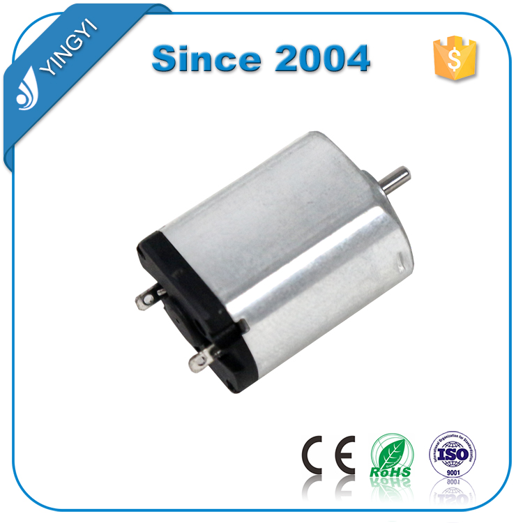 dc electric motor 3v mini electric motor 8mm for Electronic Products