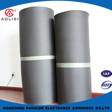 Environmental high quality nbr rubber foam sole
