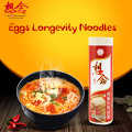Xiang Nian Brand Wholesale Instant Noodles 1000g Longevity Birthday Eggs Noodle