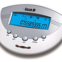 High Quality DTMF FSK Caller ID