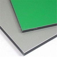 fire resistant decorative wall panel aluminum sandwich sheet/stone texture aluminum composite panel