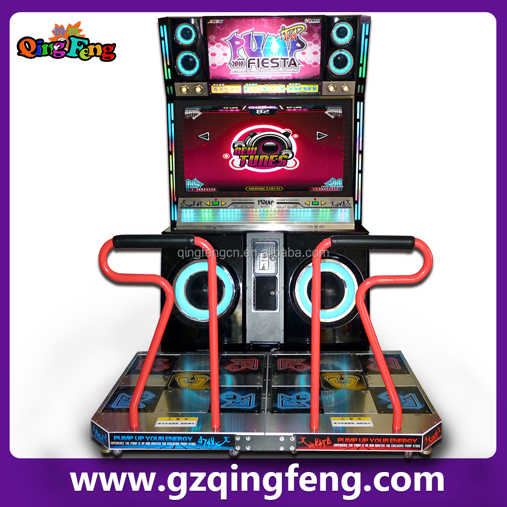 Used Arcade Games Sale : Qingfeng ma qf amusement coin operated used arcade