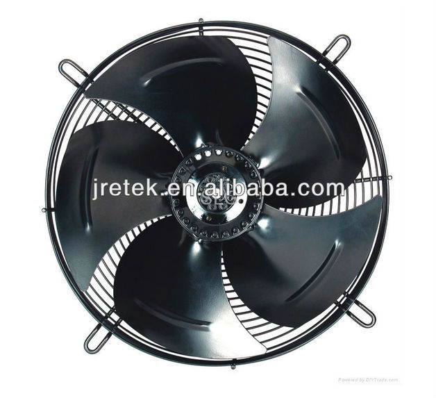 Axial Fan Motors with external rotor 220v