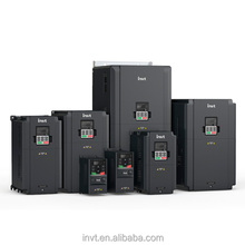 INVT solar pump inverter three phase price