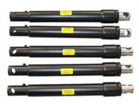 hydraulic cylinder used for machinery and vehicle for Farming,Construction,forestry