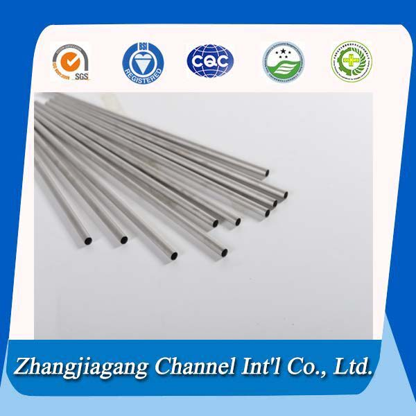 304 seamless stainless steel tubes for coffee machines