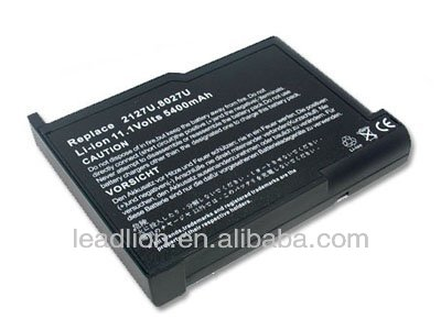 replacement laptop battery for Dell Inspiron 5000 Series 083KV 2127U
