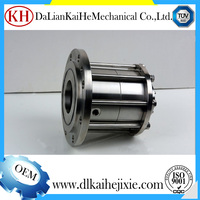 Customer's drawing various types washing machine precision axle CNC machined steel parts