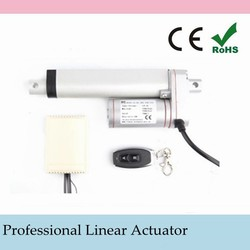 Gear Motor Type CE,ROHS Certification 110v ac 2 stroke dirt bike 49cc pull start linear actuator