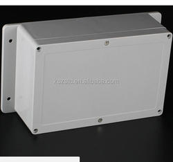 kszstc IP54 Protection Level and 25(H)*25(W)*free(L)mm External Size custom aluminum hdd enclosure