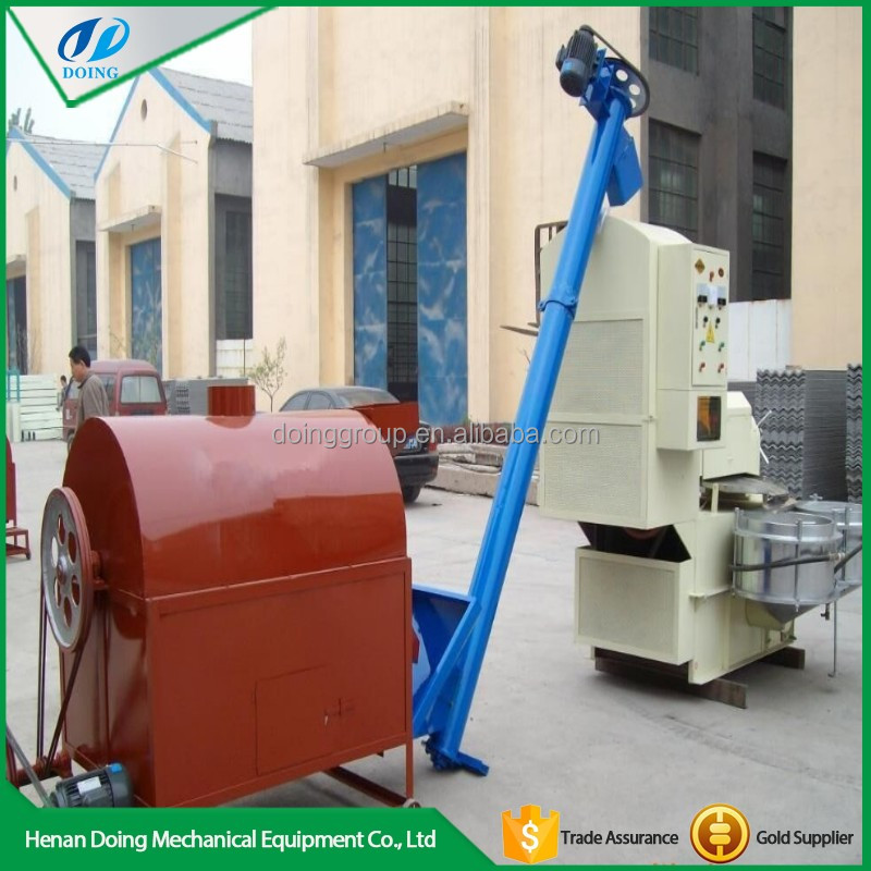 Palm kernel oil processing/extraction machine/crude palm oil processing machine