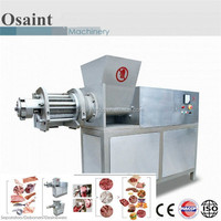 Mechanically poultry deboning machine meat separator with CE certificate