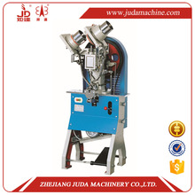 Twin Head Eyeletting Machine
