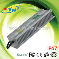 waterproof led power dc12v IP67 150W 12.5A led driver and power supply 12v industrial switch power CE RoHs FCC free shipping