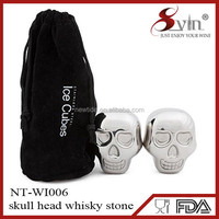 stainless steel whiskey stone cool design new whiskey stones steel