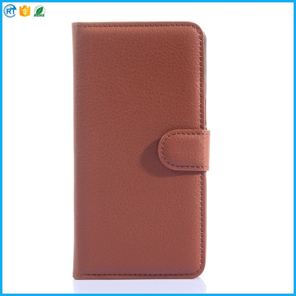 Best selling OEM quality leather cell phone case for iphone 5s from China