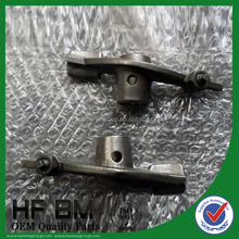 YAMH OEM four stroke water cool big horse scooter YP-250cc motorcycle rocker arm, scooter rocker arm, YP 250cc rocker arm