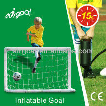 mesh football jersey fabric (Portable & Inflatable Soccer Goal)