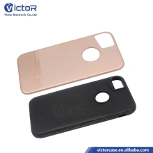 Hot sale 2017 2 in 1 mobile phone accessories dubai for iPhone 7 case