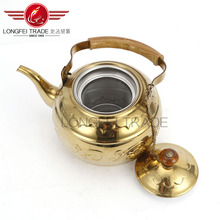 New 1.5L~10L Stainless Steel Water Kettle Pot With Whistle Sound,Tea Kettle