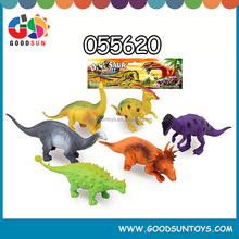 Standing dinosaur suit Mini Plastic Dinosaur Play Set 055620